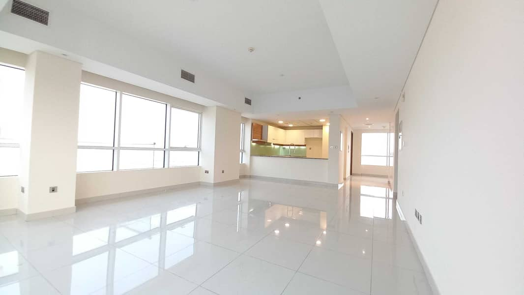 2 Modern   Spacious   1BR With Amazing  Sea View