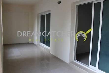 3 Bedroom Flat for Sale in Jumeirah Village Circle (JVC), Dubai - Duplex | Ground floor with Huge balcony
