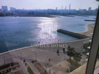 شقة 3 غرف نوم للايجار في جزيرة الريم، أبوظبي - Canal View | Ready To Move In | Spacious Layout