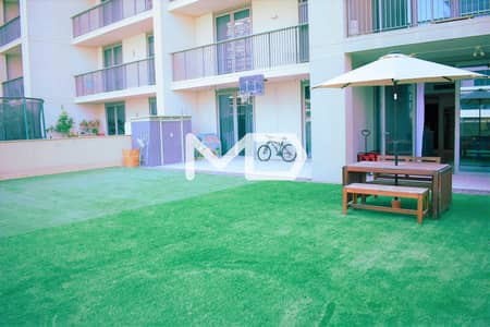 2 Bedroom Apartment for Sale in Al Raha Beach, Abu Dhabi - Large Terrace | Motivated Seller | Big Layout | Family Home