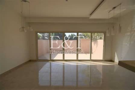 تاون هاوس 2 غرفة نوم للايجار في عقارات جميرا للجولف، دبي - BRAND NEW | SINGLE ROW |CLOSE TO RETAIL CENTRE|JGE
