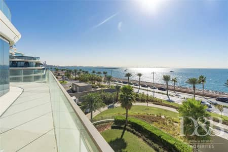 4 Bedroom Penthouse for Sale in Palm Jumeirah, Dubai - Breathtaking Views I Luxurious Penthouse