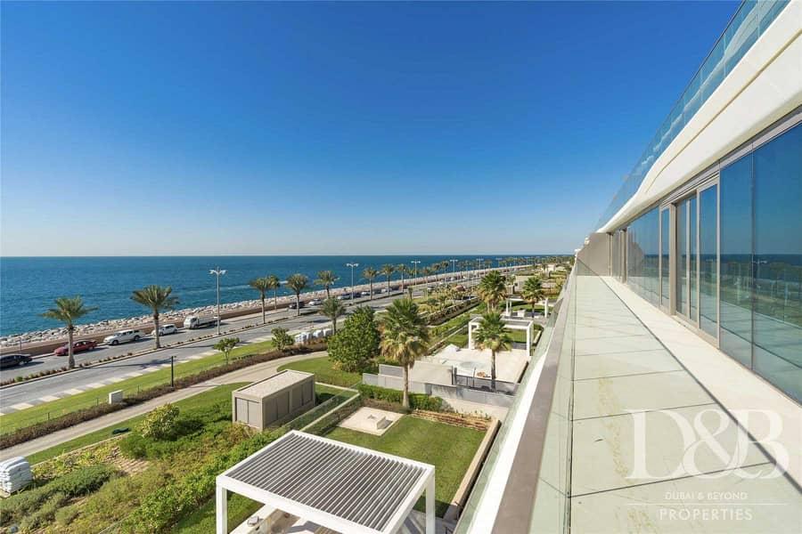 2 Breathtaking Views I Luxurious Penthouse