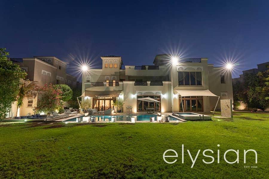 2 Magnificent Villa | Fountain View | Biggest Plot