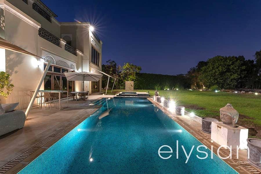 27 Magnificent Villa | Fountain View | Biggest Plot