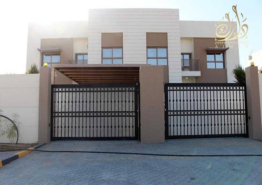 GORGEOUS!! 3 BEDROOM VILLA IN SHARJAH WITH INSTALLMENT!!