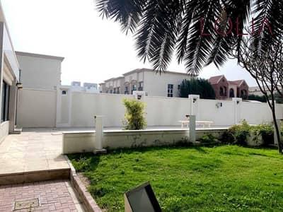 فیلا 8 غرف نوم للبيع في مردف، دبي - Stunning Luxurious Villa    Private Pool