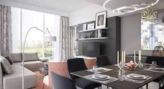 شقة في كيارا داماك هيلز (أكويا من داماك) 635000 درهم - 5383275
