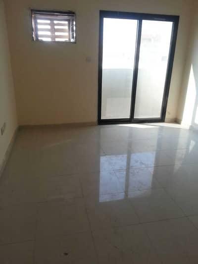 1 Bedroom Flat for Rent in Al Nuaimiya, Ajman - CHEAPEST DEAL. . . ONE BEDROOM HALL WITH BALCONY IN NUAIMIYA  AREA AJMAN JUST 14,000/