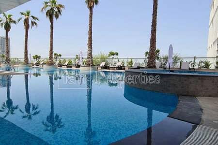 شقة فندقية 3 غرف نوم للايجار في شارع الشيخ زايد، دبي - Fully Furnished and Equipped | Amazing Views