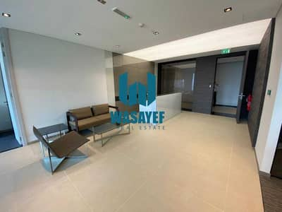 Office for Rent in DIFC, Dubai - Spacious   Fitted out  DIFC