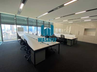 Office for Rent in DIFC, Dubai - FITTED OUT / SPACIOUS /  DIFC