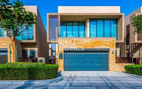 4 Bedroom Villa for Sale in Mohammed Bin Rashid City, Dubai - 4 Bed+Maid Villa | Great Community | Big Layout