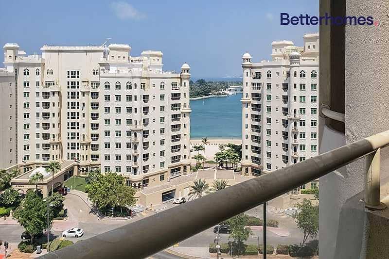 High Floor | Spacious Layout | Sea Views