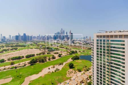 2 Bedroom Apartment for Sale in The Views, Dubai - Golf Facing Apartment | Higher Floor