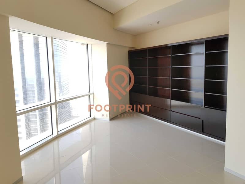 2 Executive 2 Bed Duplex | Sea View  | Huge Size