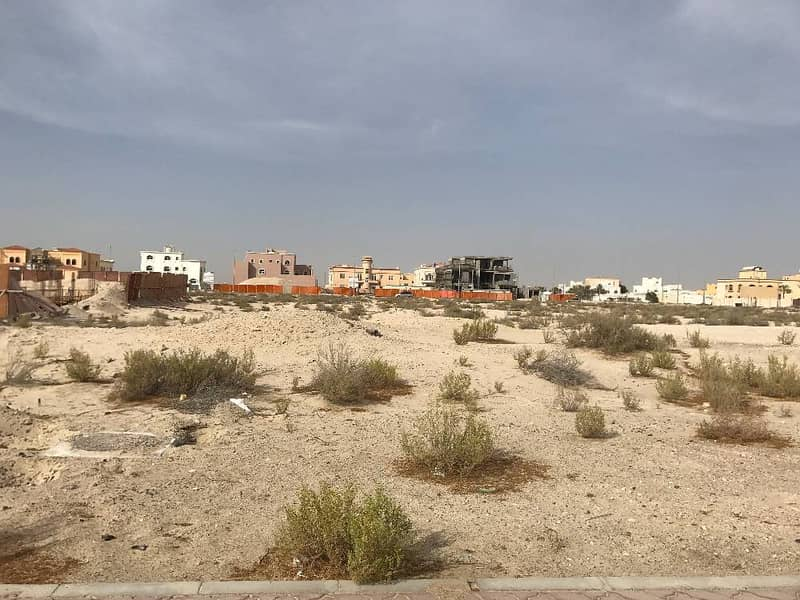 Residential Land for Sale 100X120 ft