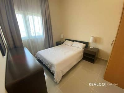 3 Bedroom Apartment for Sale in Downtown Jebel Ali, Dubai - 3BHK|Fully Furnished|Next to Metro