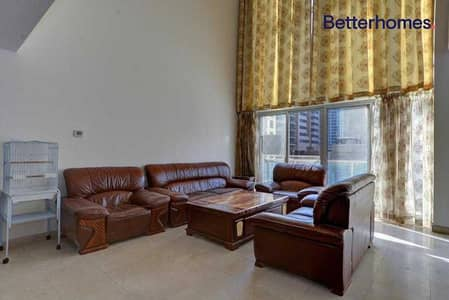 3 Bedroom Flat for Sale in Dubai Marina, Dubai - Large 3 bed duplex  | Partial Marina View | Balcony | High Celling