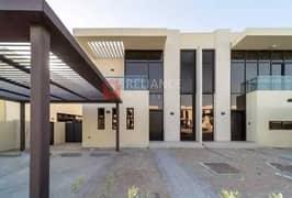 فیلا في روتشستر داماك هيلز (أكويا من داماك) 3 غرف 135000 درهم - 5404484