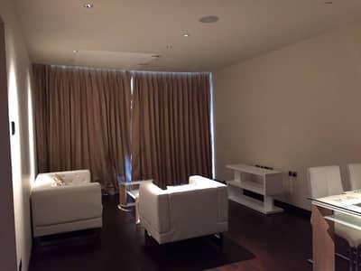 شقة في برج خليفة وسط مدينة دبي 1 غرف 4400000 درهم - 2368236