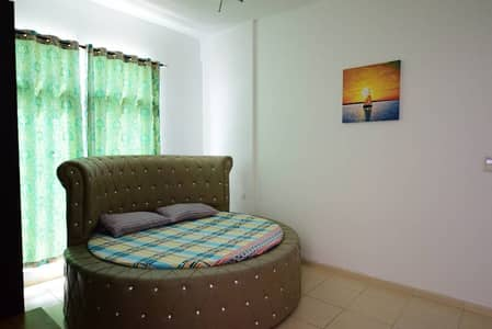 Furnished 1 BHK For Rent (direct From Owner)