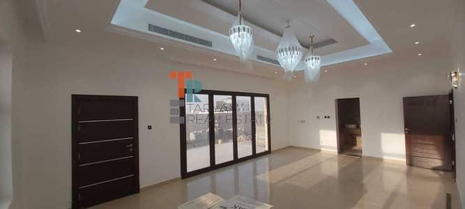 فیلا 5 غرف نوم للايجار في العوير، دبي - BRAND NEW 5 MASTER BR VILLA | AL AWIR