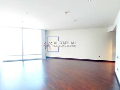 2br + Maid's Room | Sea and Difc View | Ready To Move In |