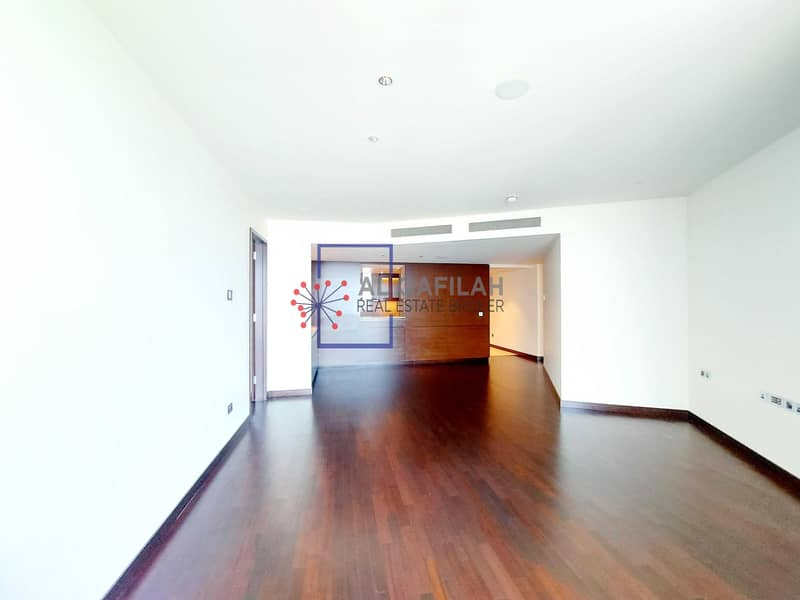 2 2br + Maid's Room  Sea And Difc View   Ready To Move In