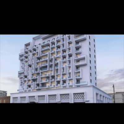 1 bedroom in Azizi Aster full furnished
