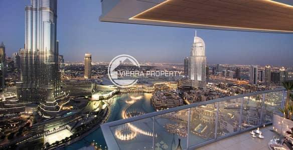فیلا 5 غرف نوم للبيع في وسط مدينة دبي، دبي - Very Rare    Luxurious     Townhouse in Downtown