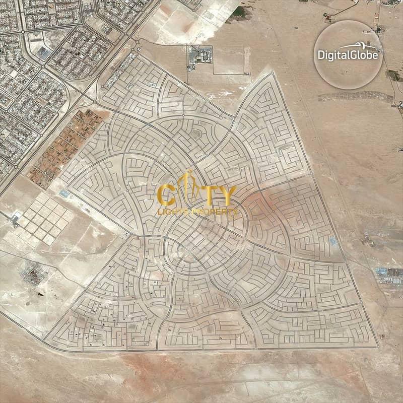 Corner Plot | Residential Land for Sale