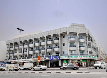 1 Month Free Massive 2 Bedroom near to Lamcy Plaza Oud metha
