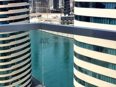 Canal View | Spacious Studio Apartment | Brand New