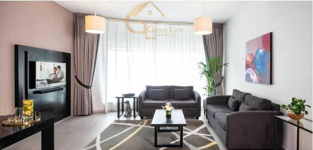 فلیٹ 1 غرفة نوم للبيع في برشا هايتس (تيكوم)، دبي - Super SALE - Guaranteed Income | Hotel Managed
