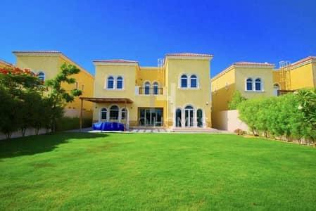 فیلا 3 غرف نوم للبيع في جميرا بارك، دبي - District 5 Villa   Vacant Soon   New Listing
