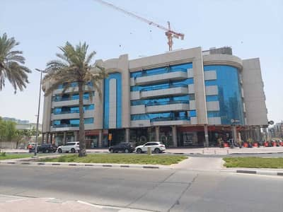 Studio for Rent in Al Hudaiba, Dubai - Large Studio Multiple Units Available Main Mina Road  above filli cafe 1 Month Free