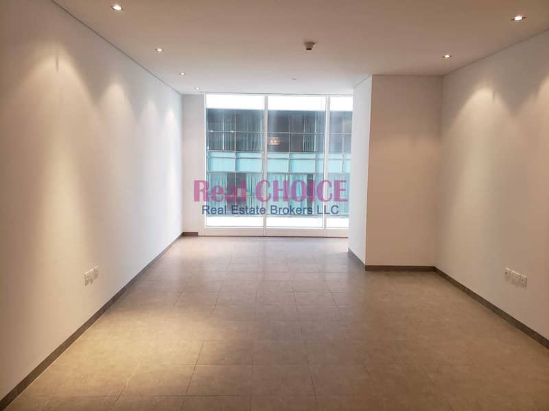 Stunning 1Bhk | Prime Location | High Floor | Side Tower View