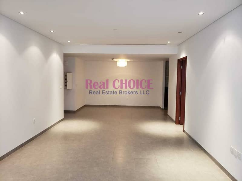 2 Stunning 1Bhk | Prime Location | High Floor | Side Tower View