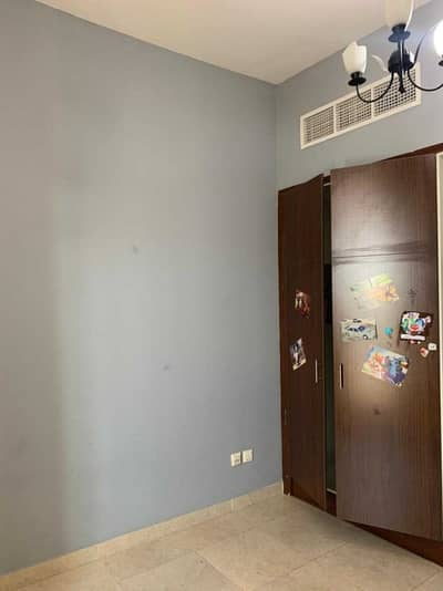 2 Bedroom Flat for Sale in Dubai Silicon Oasis, Dubai - huge two bedroom with maidroom