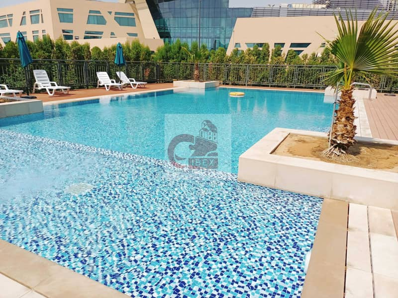 10 Brand New Gated Community With Gym Pool Kids Play Area Near To The 06 Mall