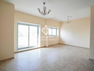 فلیٹ 1 غرفة نوم للايجار في أبراج بحيرات الجميرا، دبي - High Floor   City Living with Relaxing Lake View