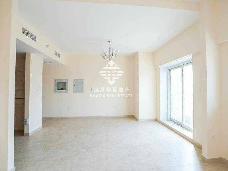 2 High Floor | City Living with Relaxing Lake View