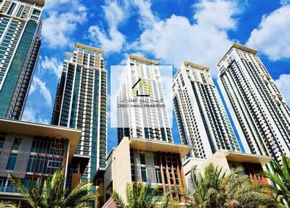 فلیٹ 1 غرفة نوم للايجار في جزيرة الريم، أبوظبي - The Ultimate Place To Call Home. Feel The Confidence