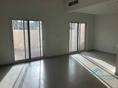 3 Bedroom Townhouse for Rent in Dubailand, Dubai - BRAND NEW ! READY TO MOVE ! NEAR TO POOL !