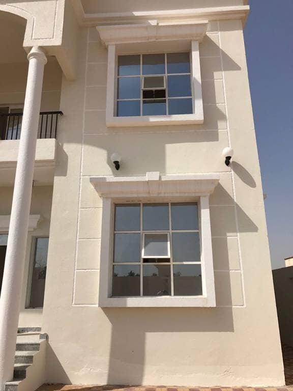 Villa 2 Floor In Yasmeen Area