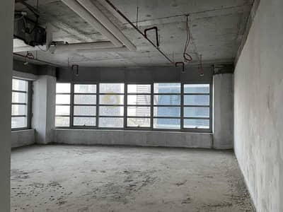 Office for Sale in Business Bay, Dubai - Prime Location Shell & Core Office on Marasi Drive