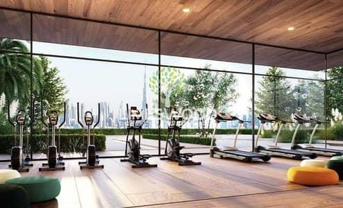 فلیٹ 3 غرف نوم للبيع في مدينة ميدان، دبي - شقة في مجمع ميدان المبوب مدينة ميدان 3 غرف 2200000 درهم - 5407587