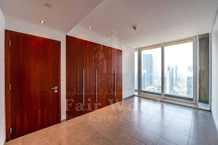 2 Bedroom Apartment   Near DIFC   With Maid's Room   Great Location