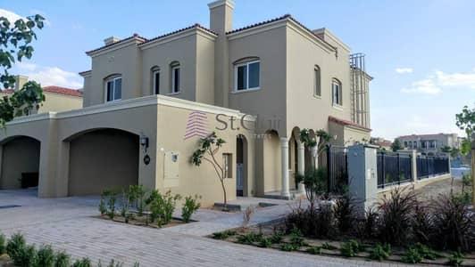 3 Bedroom Villa for Rent in Serena, Dubai - Brand New | Type B |  3 Bedrooms For Rent !!